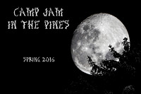Camp Jam in the Pines 2016 Spring