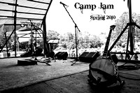 CAMP JAM in the PINES - 2010 Spring