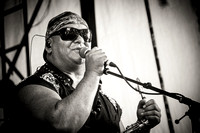 KATCHAFIRE in TAUPO, NEW ZEALAND Jan. 5, 2014