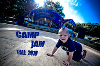 CAMP JAM in the PINES -2010 Fall