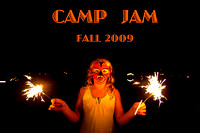 CAMP JAM in the PINES -2009 Fall