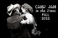 CAMP JAM in the PINES - 2011 Fall